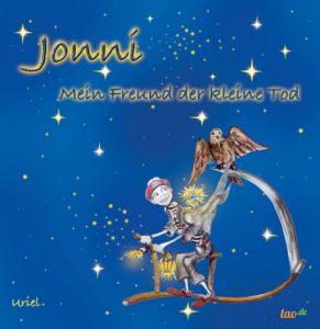 Jonni - Mein Freund, der kleine Tod